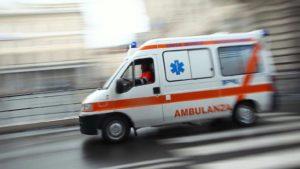 Ambulanza Privata