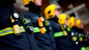 Sorveglianza Antincendio